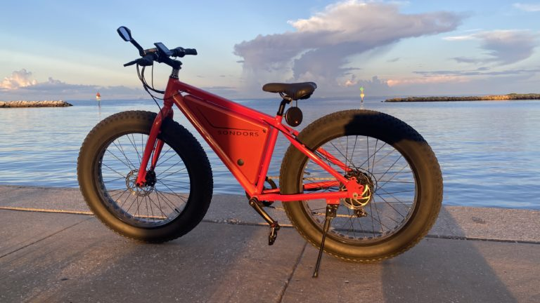 About Tampa Bay Electric Bikes